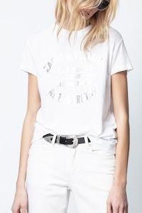 Walk Blason T-Shirt