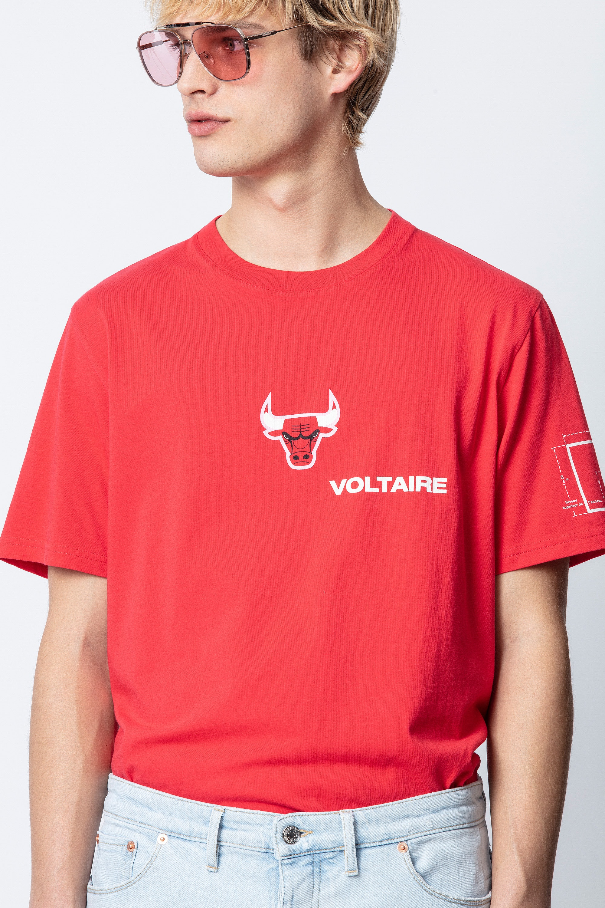 T-Shirt Tomias Chicago Bulls