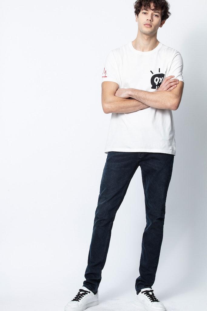 T-Shirt Ted Jormi