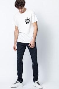 Ted Jormi T-Shirt