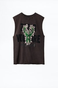 Weny Milwaukee Tank Top