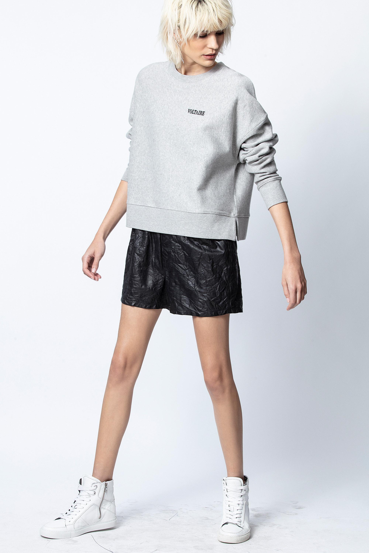 Sweatshirt Champ Voltaire