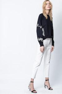 Sweatshirt Upper Brode Jormi