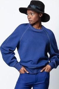 Woss Show Sweatshirt