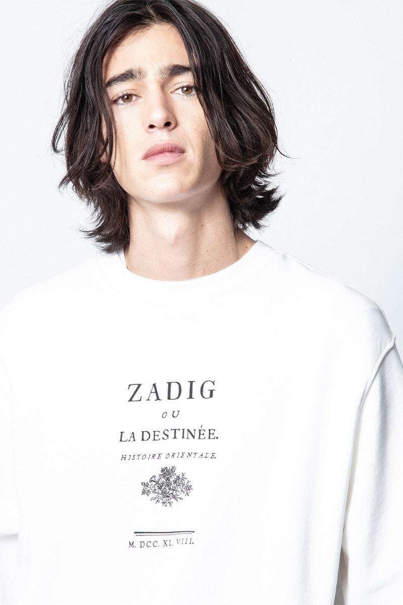 Sweatshirt Simba La Destinee