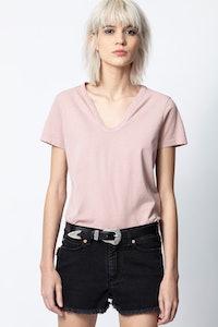 Atal Bis Henley T-shirt
