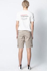 T-Shirt Monastir