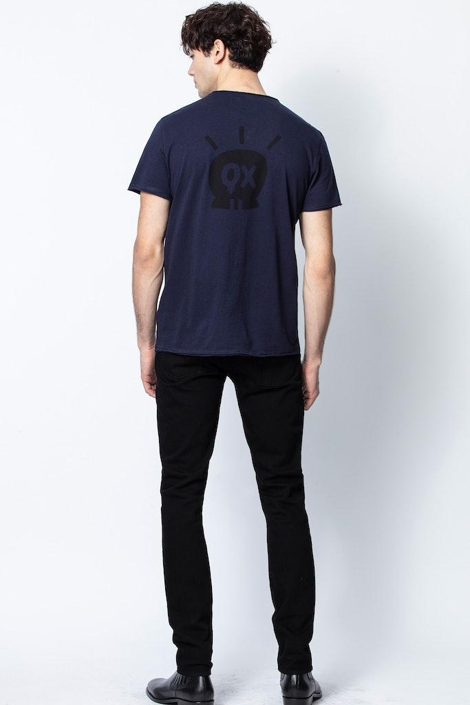 Monastir Jormi T-shirt