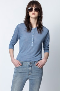 T-Shirt Andy Rainbow