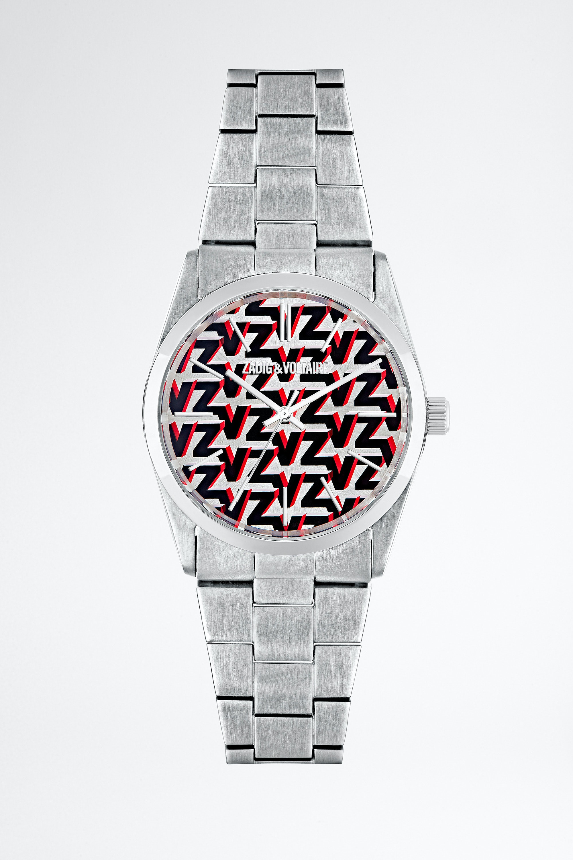 ZV Pattern Fusion Watch