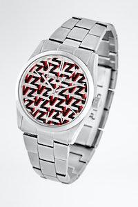 Uhr Fusion Monogram ZV