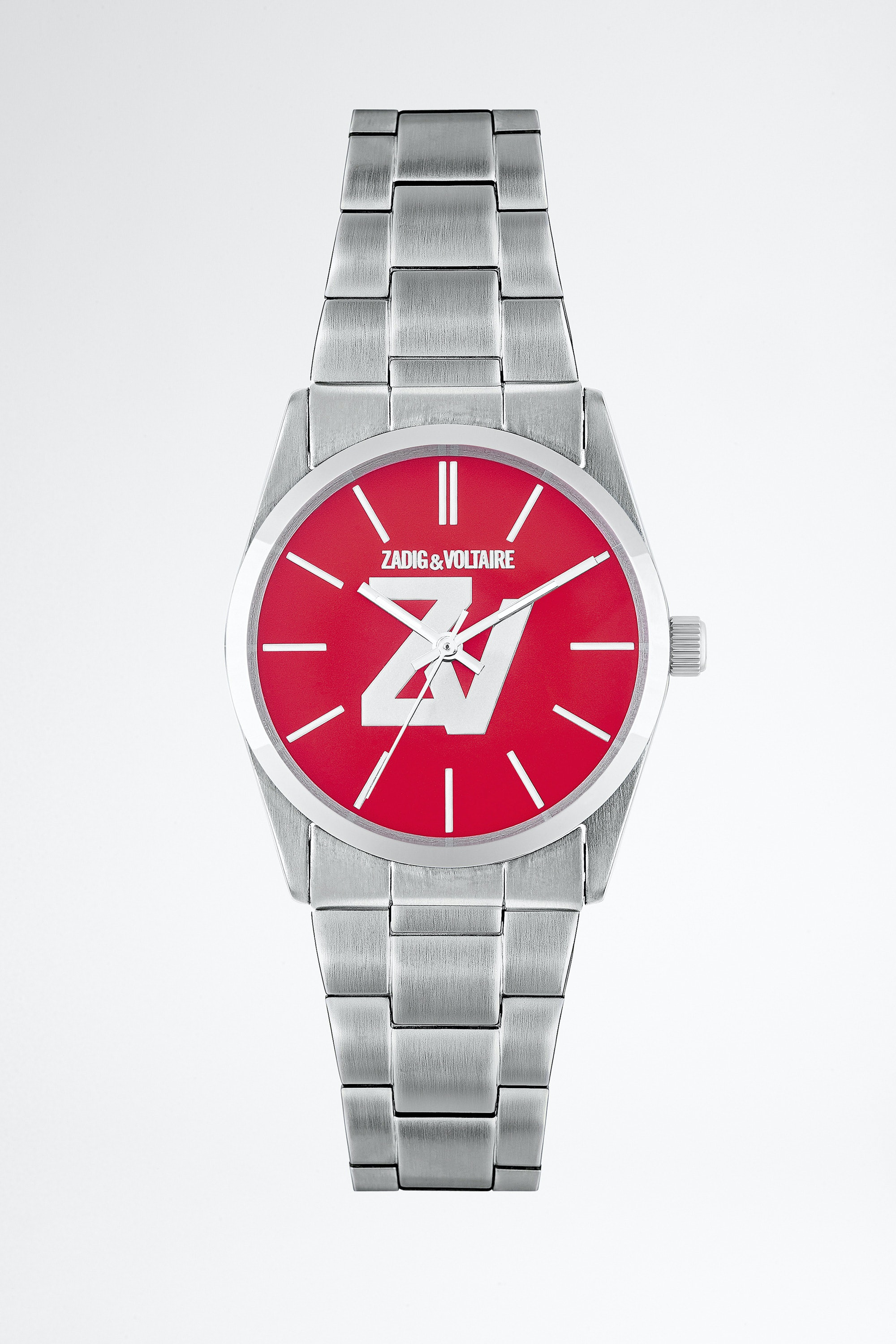 Montre  Timeless Logo ZV