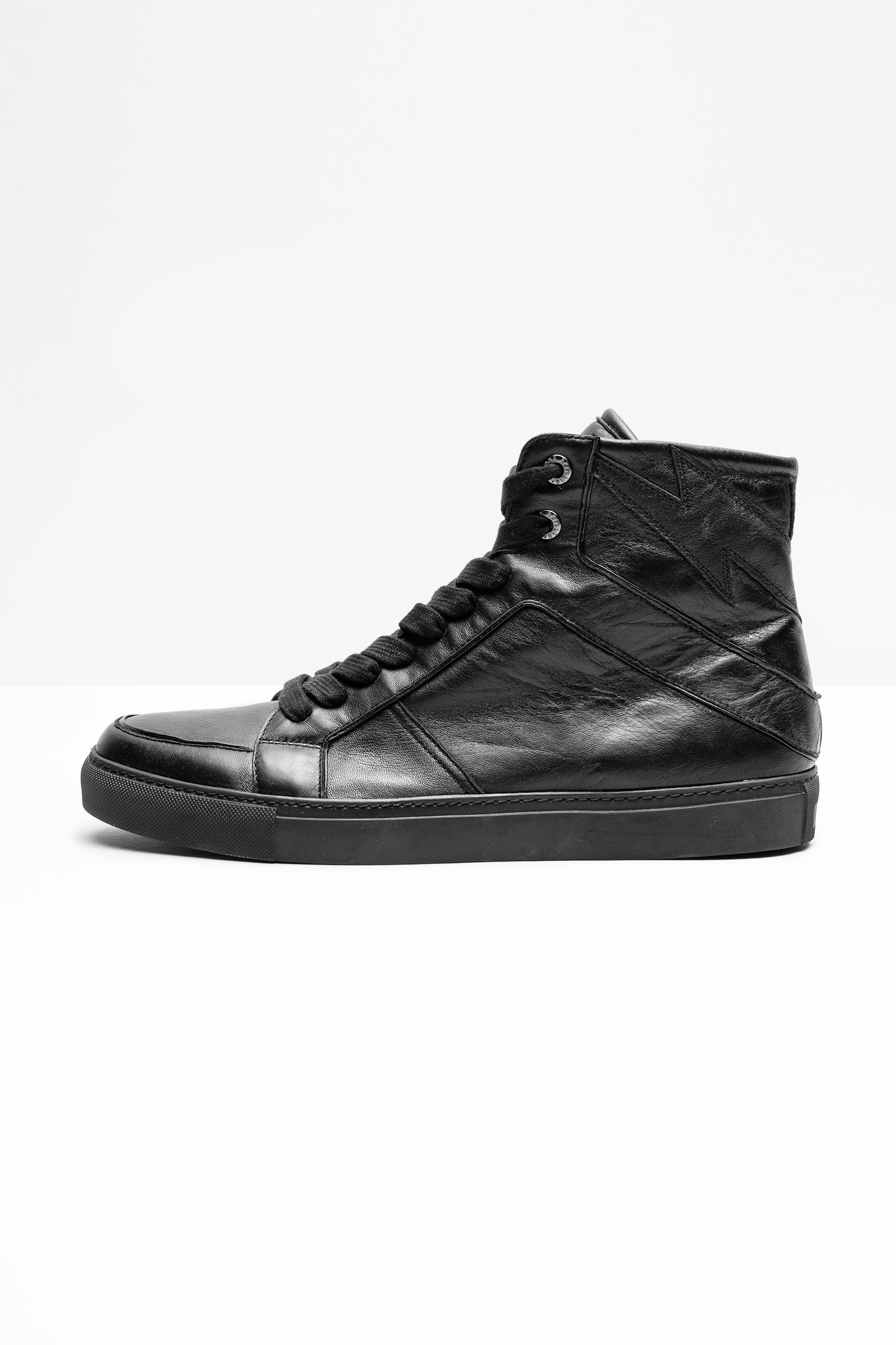 Sneakers Zv1747 High Flash Men