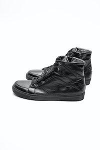 Sneaker Zv1747 High Flash Men