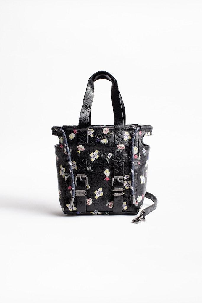 Bianca Nano Crush Flower Bag
