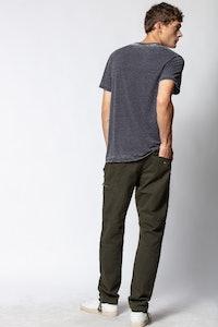 Pantalon Pier Mili