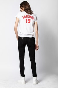 Eva Grunge Jeans