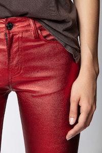 Pantalon Phlame Metal