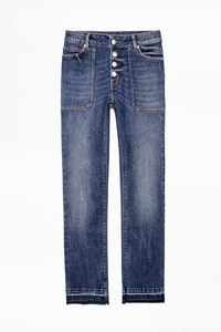 Vaquero Londa Denim Stretch