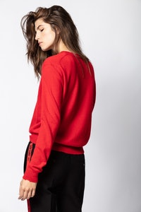 Life Cachmire Sweater