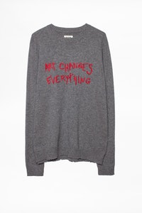 Pullover Liam Art