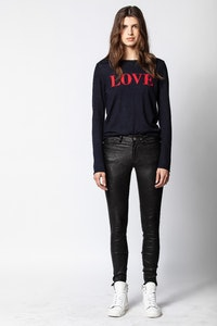Gwendal Love Sweater