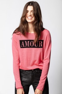 Gwendal Amour Sweater