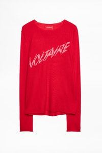 Jersey Gwendal Voltaire