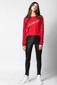 Gwendal Voltaire Sweater