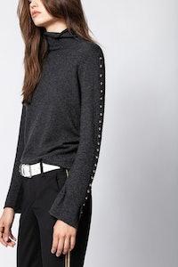 Crome Sweater