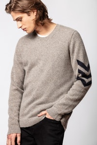 Kennedy Cashmere Sweater