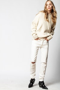Pullover Susanna Kaschmir
