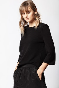 Leti Cachemire Sweater