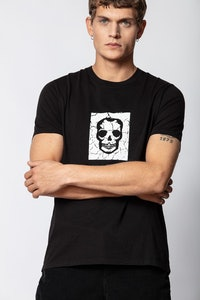 Camiseta Tommy Small Skull