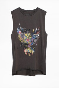 Moly Eagle Tank Top