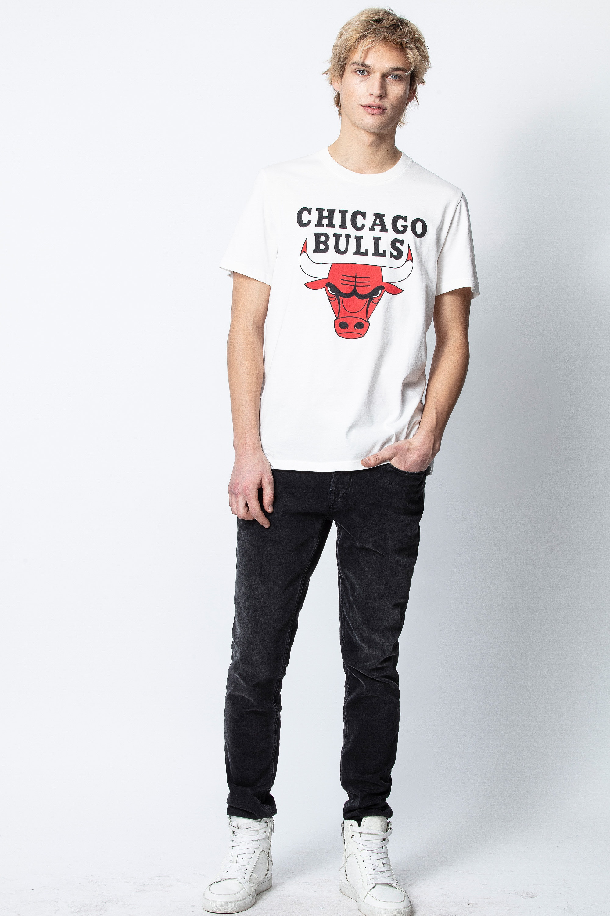 T-Shirt D-Ted Chicago