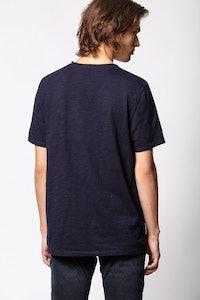 Camiseta Toby Flammé