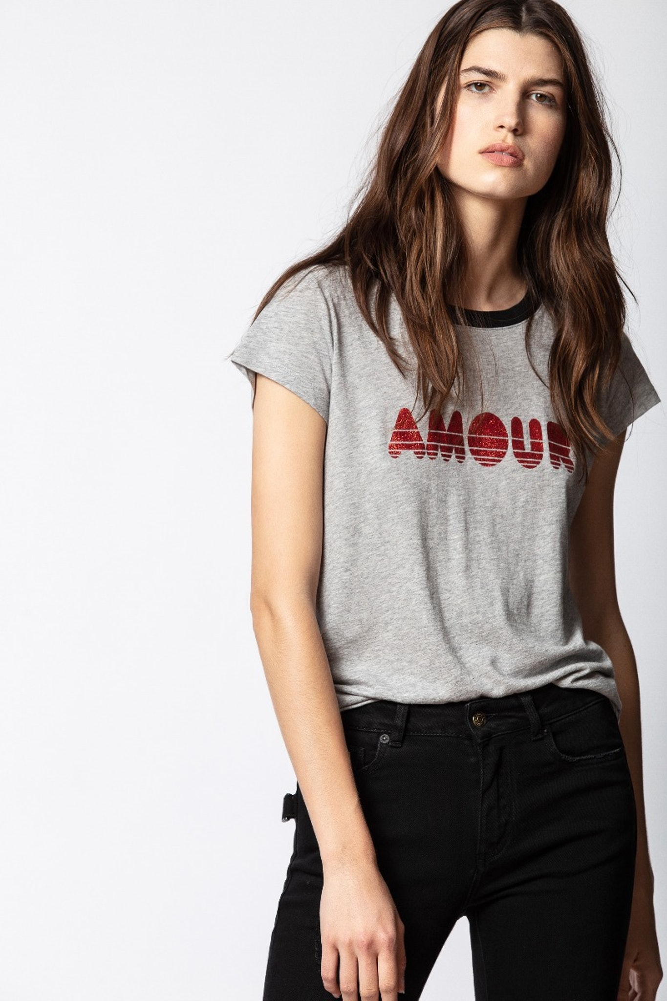 Camiseta Woop Amour 70