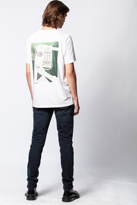 T-Shirt Ted Photoprint Lover
