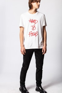 T-Shirt Ted HTF