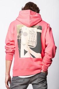 Sweatshirt Sanchi Photoprint Lover