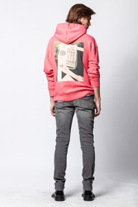 Sweatshirt Sanchi Photoprint Lover