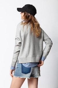 Hany Strass Sweatshirt