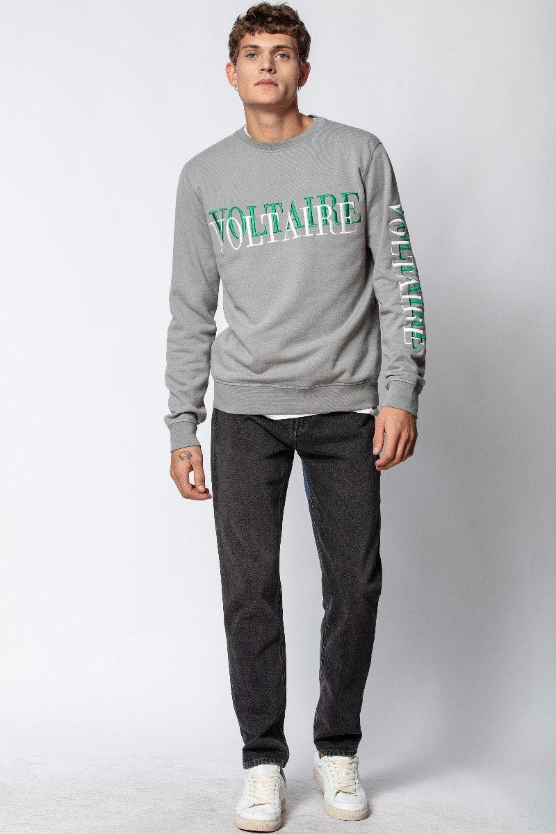 Seuil Voltaire Sweatshirt