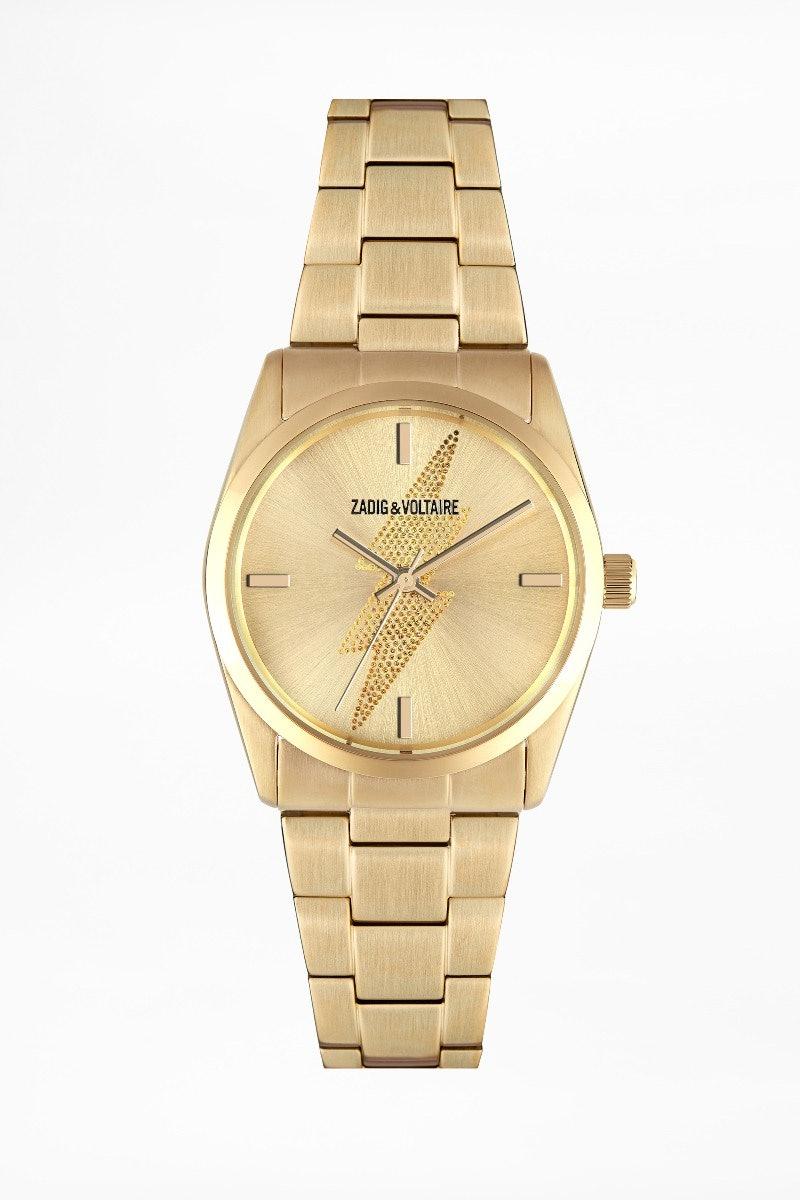 Reloj Timeless Eclair Glitter