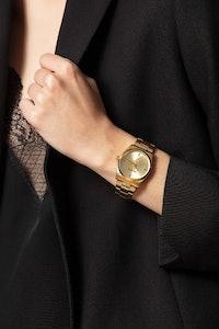 Timeless Eclair Glitter Watch