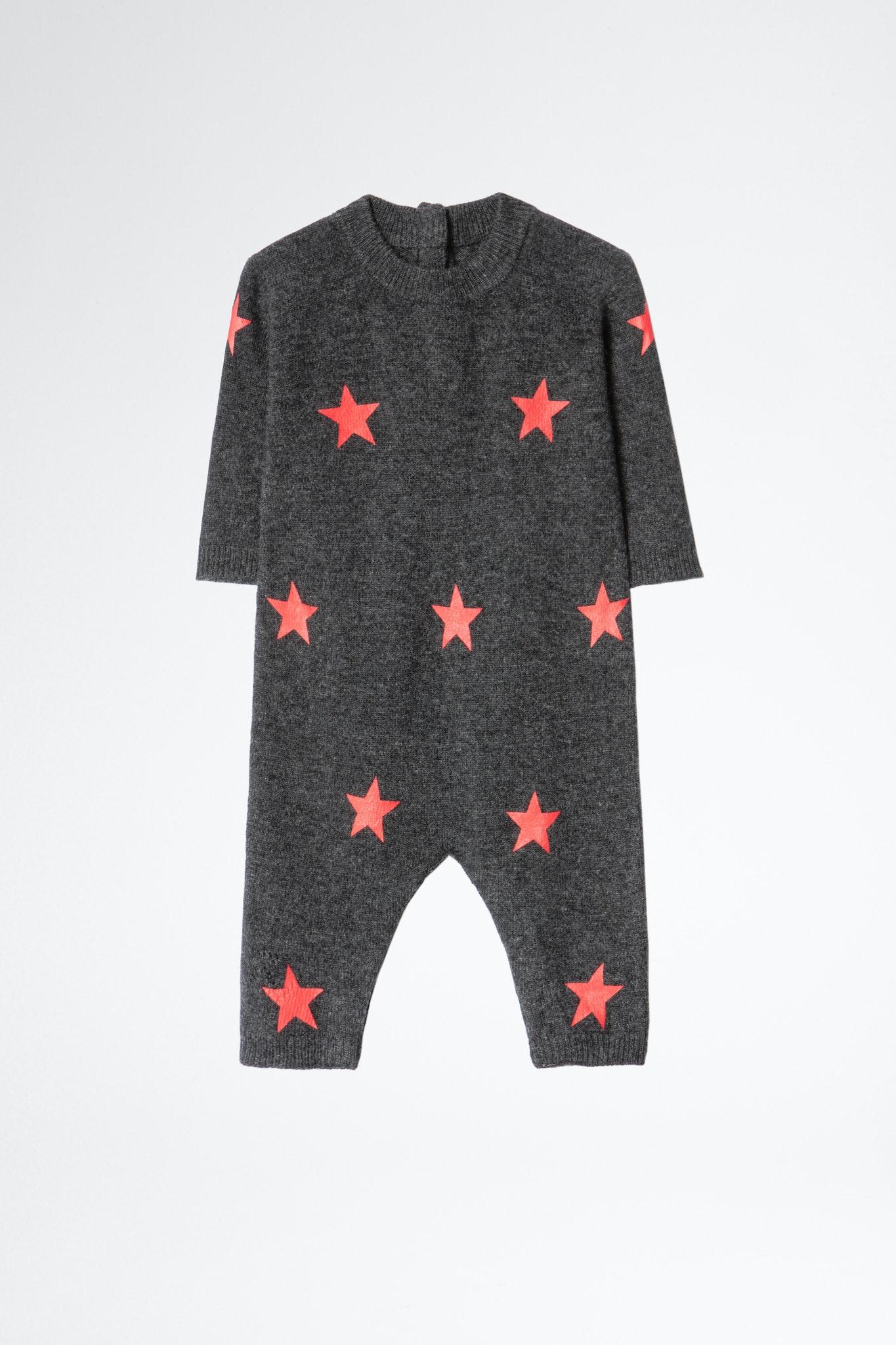 Didou Enfant Sleepsuit
