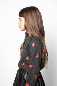 Jersey Ava Infantil