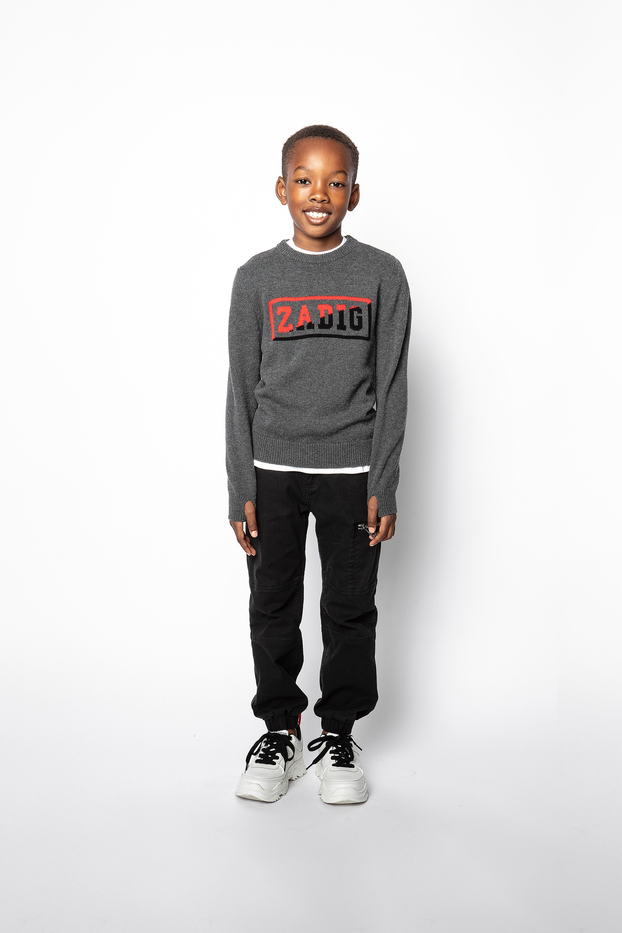 Pull Chris Enfant
