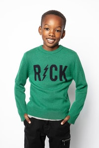 Chris Enfant Sweater